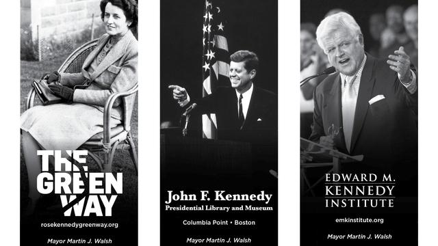 Kennedy photos