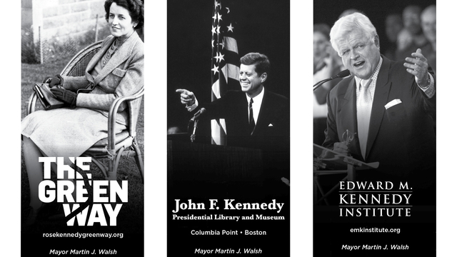 Kennedy photos