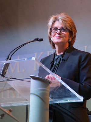 Anne Finucane  