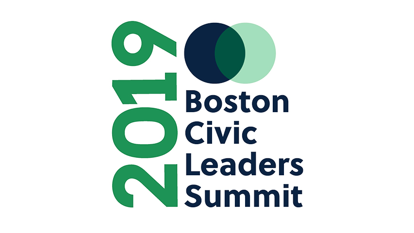 Boston Civic Leaders 2019