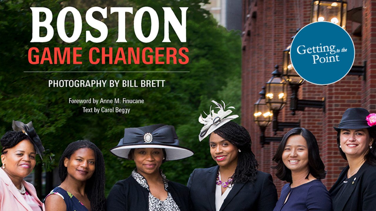 Bill Brett and the Boston Game Changers