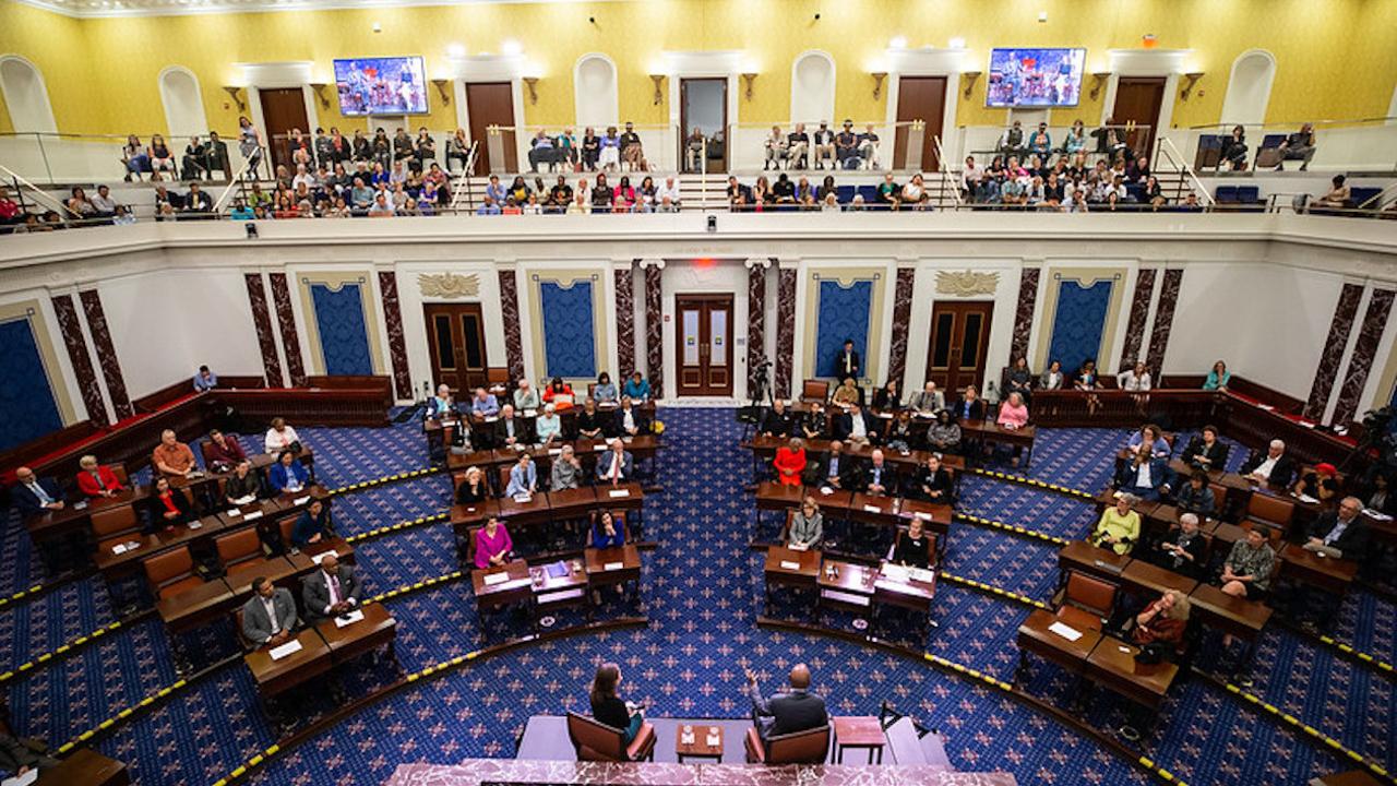 Citizen's Senate Photo