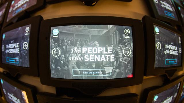 People of the Senate