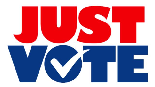 just-vote