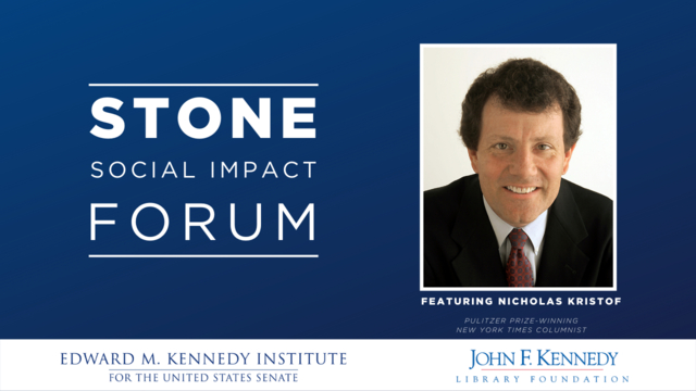 Stone Social Forum Nicholas Kristof website graphic 1280x720