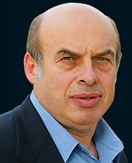 Storied soviet dissident and refusenik Natan Sharansky