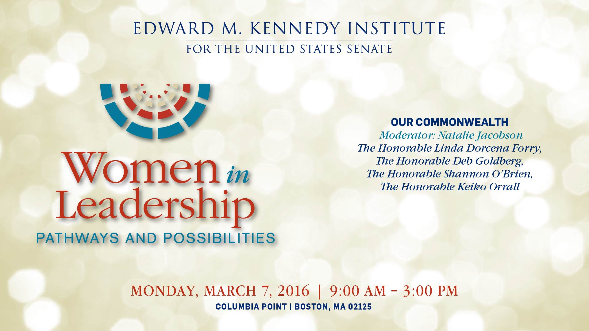 Women in Leadership Session 2