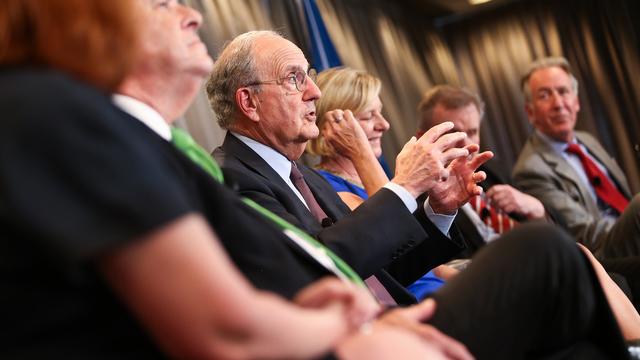 panel members OHP