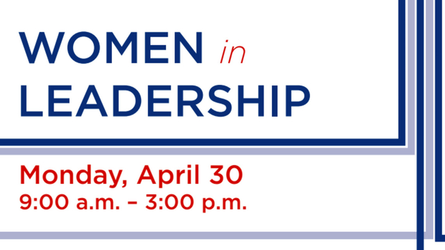Women in Leadership 2018