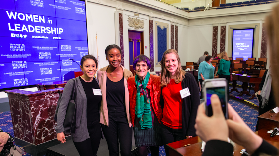 Women in Leadership 2018 event photo