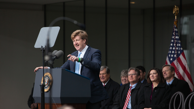 Former U.S. representative