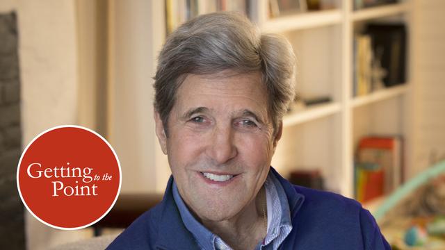 John Kerry - 3